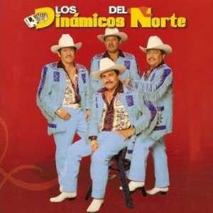 El Nuevo Albur De Amor: Los Dinámicos Del Norte: Music