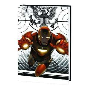 Invincible Iron Man Premiere HC Vol 02 Worlds Most Wanted