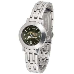 Broncos Dynasty Anochrome   Ladies   Womens College Watches