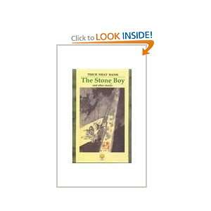The Stone Boy and Other Stories Thich Nhat Hanh 9788121606776