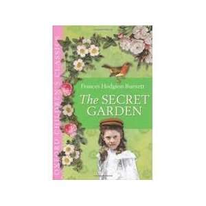 The Secret Garden (Oxford Childrens Classics