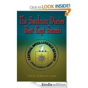 The Sandman Diaries Best Kept Secrets David Alan Ovegian