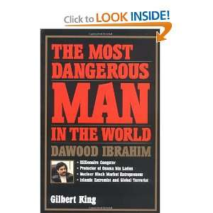 The Most Dangerous Man in the World (9781596090019