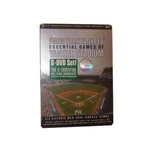 Celebrate the Final Season at Yankee Stadium DVD  Sports