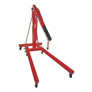 LB Heavy Duty Engine Hoist Cherry Picker Shop Crane Everything Else
