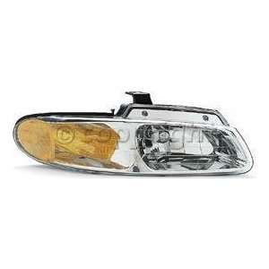 COUNTRY VAN 96 99 plymouth GRAND VOYAGER dodge CARAVAN light lamp rh