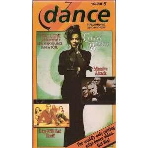 Dance International Video Magazine, Vol. 5 [VHS] Video