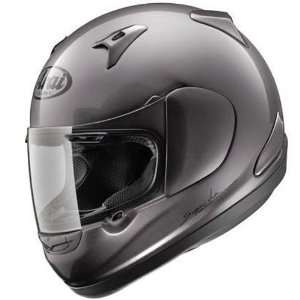 Arai Signet Q Motorcycle Helmet   Diamond Grey XX Large Automotive
