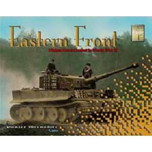 PG Eastern Front Deluxe Edition Toys & Games