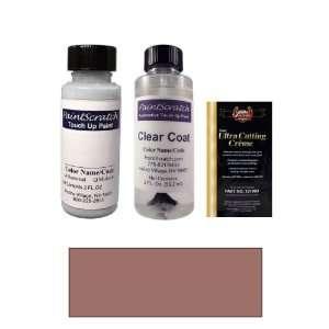 Oz. Medium Rosewood Metallic Paint Bottle Kit for 1988 Chevrolet All