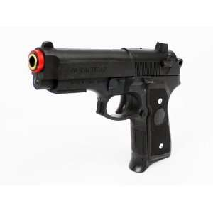 Spring M8 Tactical SWAT Pistol 300 FPS Airsoft Gun  Sports