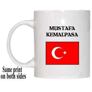 Turkey   MUSTAFA KEMALPASA Mug Everything Else