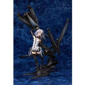 Painted PVC Figure with Special Guidebook  GOOD SMILE COMPANY Toys