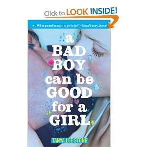 Bad Boy Can Be Good For A Girl (Turtleback School & Library Binding
