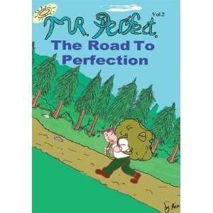 Mr. Perfect Road to Perfection v. 2 (9781907179310) Nen