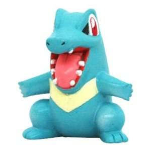 Totodile [MC 019]   Pokemon Monster Collection ~2 Figure