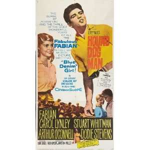 Hound Dog Man Poster Movie 20 x 40 Inches   51cm x 102cm