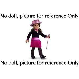 American Girl Marisol Tap Outfit for 18 Doll ~DOLL IS NOT