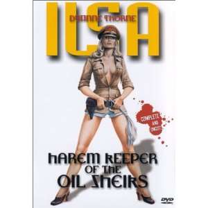 Ilsa   Harem Keeper of the Oil Sheiks: Dyanne Thorne, Max