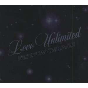 Love Unlimited: Fun Lovin Criminals: Music