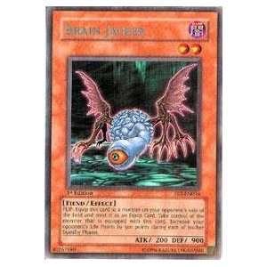 Yu Gi Oh!   Brain Jacker   Flaming Eternity   #FET EN034   Unlimited