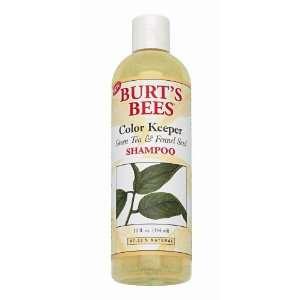 Burts Bees Burts Bees Color Keeper Shampoo Green Tea