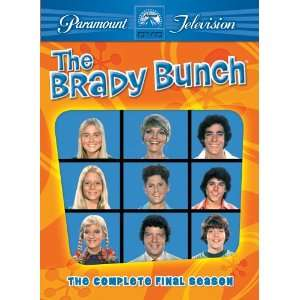 Bunch   The Complete Final Season Robert Reed, Florence Henderson