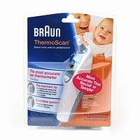 Braun Thermoscan Ear Thermometer IRT 4520