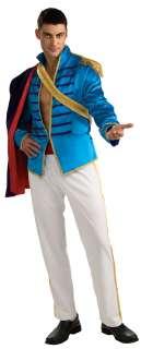 Prince Charming Costume   Prince Costumes