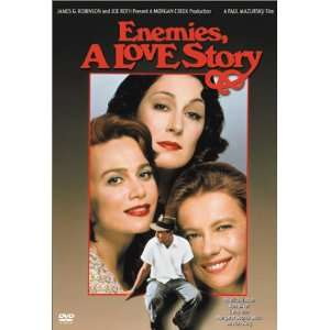 Enemies, A Love Story Ron Silver, Lena Olin Movies & TV