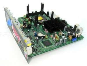 Dell Optiplex 755 Ultra Small USFF Motherboard   HX555