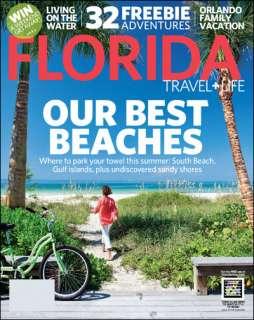 Florida Travel & Life Magazine  Florida Travel & Life Magazine