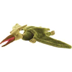 Coleman Pet Dinosaur Pterodactyl Dino Dog Toy Large
