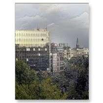 Olivaer Platz KuDamm Berlin Postcard by OnlyBerlinPostcards
