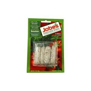 Jobes Fertilizer Spikes   8 spikes,(Easy Gardener