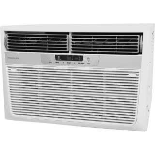 Frigidaire 8,000 BTU Heat Cool Window Air Conditioner FRA08PZU1