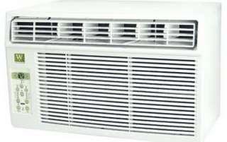 Westpointe 8,000 BTU/Hour Window Air Conditioner