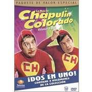 Lo Mejor Del Chapulin Colorado, Vol. 5   6 (Spanish) (Full Frame)