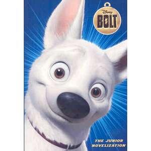 Disney Bolt, Trimble, Irene: Childrens Books