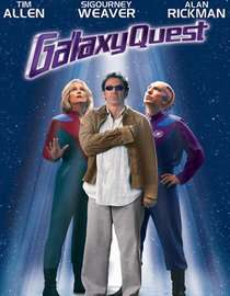 Galaxy Quest (1999) Video on Demand by VUDU