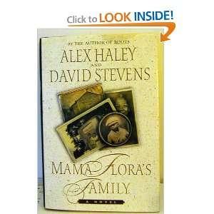 Mama Floras Family: Alex Haley: Books