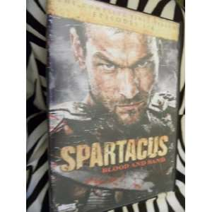 first season   episodes 1 4    disc 1 Andy Whitfield Movies & TV