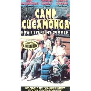 VHS]: John Ratzenberger, Chad Allen, Jennifer Aniston, Candace Cameron