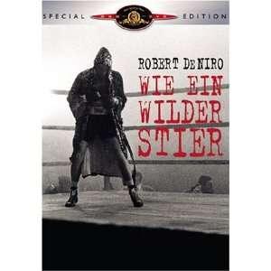 Raging Bull: Robert De Niro, Cathy Moriarty, Joe Pesci
