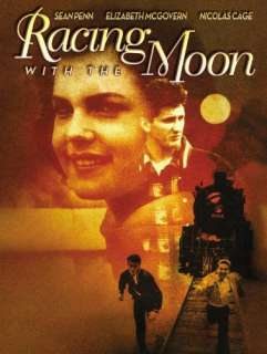 Racing With The Moon: Sean Penn, Elizabeth McGovern