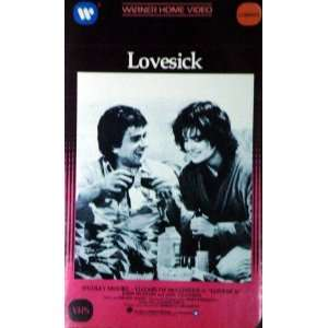 Lovesick: Dudley Moore, Elizabeth McGovern, Alec Guinness