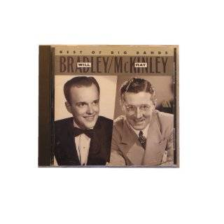 Will Bradley and Ray McKinley Best of the Big Bands