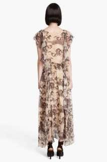 LONG DRESSES // HAUTE HIPPIE