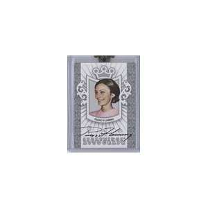 Autograph Silver #PF   Peggy Fleming/90 * Sports Collectibles