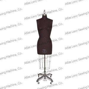 PGM 604 Professional Dress Form Size 10
